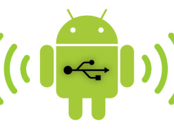 anclaje usb android